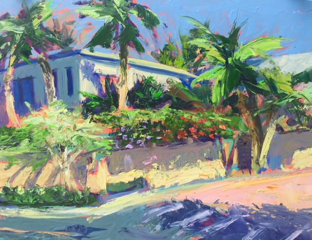 Key West Corner